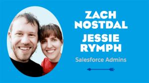 A Salesforce Love Story