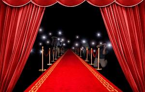 Roter teppich  Dreamforce: Roter Teppich für kleine und mittelständische ...