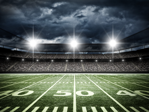 Salesforce Marketing Cloud Launches Real-Time Super Bowl Social Tracker