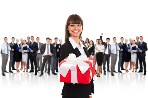 How to Celebrate Your Business This Holiday Season