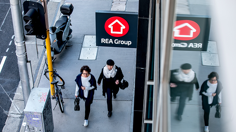 REA Group makes the experience of property more personal - Salesforce